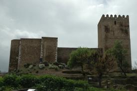 Castelo Mértola