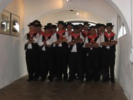 Grupo Coral