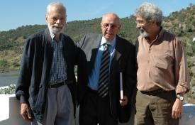 José Mattoso   Borges Coelho   Cláudio Torres