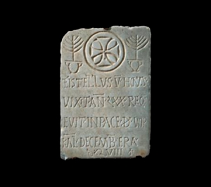 Fistellus epitaph