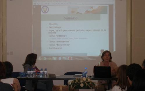 Encontro CID - Évora 2011