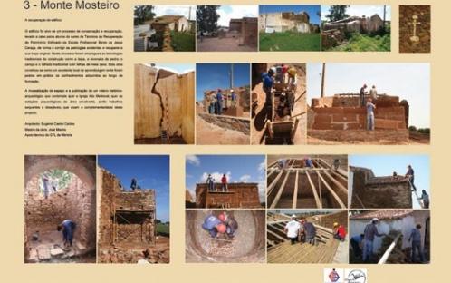 Poster's Monte Mosteiro