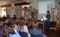 Semana da Leitura do Agrupamento de Escolas de Mértola - 2011