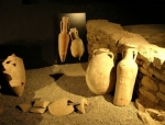 Reopening of the Roman centre of the Museum of Mértola