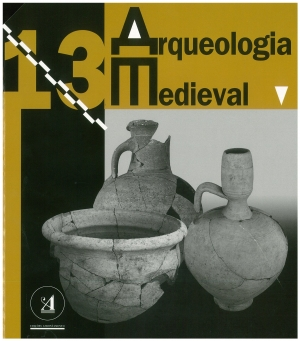 Arqueologia Medieval Nº 13