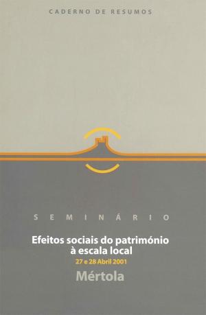 Caderno de Resumos do Seminário