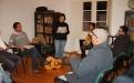 Dia Mundial Dia da Poesia - 2010