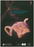A cerâmica medieval no mediterrâneo