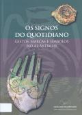 Os signos do quotidiano: gestos, marca e símbolos no Al-ândalus