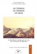 As Terras - As Serras - Os Rios