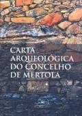 Carta arqueológica do concelho de Mértola
