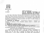 Voto de Louvor - C.M. Mértola ao CAM