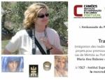 """Conferência """"TRADITION ET PROJETS"""", Tunísia."""