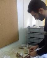 Vincenzo Soría - Investigador UNIARQ/ bolseiro FCT